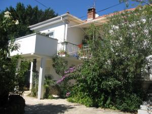 Haus Sveti Filip i Jakov 165387 Dalmatien