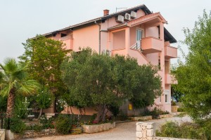 kuća za odmor Rogoznica 165729 Dalmacija