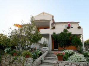 house Murter island, Jezera 166521