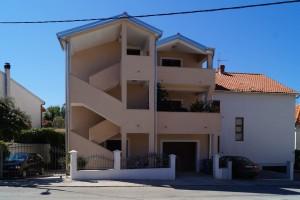 Casa Biograd 166875 Dalmazia