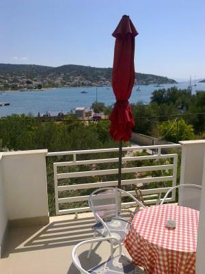 house Vinisce 167127 Dalmatia