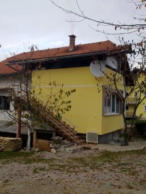 Dům Plitvizer Seen, Grabovac 167157 Vnitrozemí