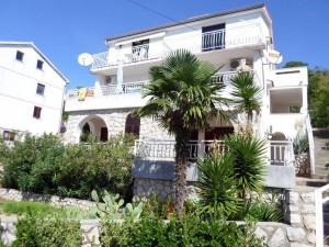 ház Krk-sziget, Omisalj 167634