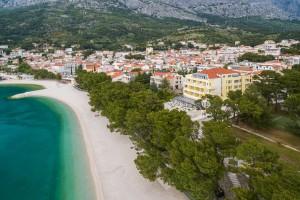 Hôtel Villa Bacchus Dalmatie