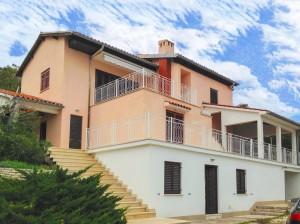 Dům Labin, Ravni 167745 Istrie