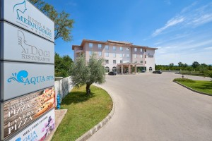 Hotel Medjugorje Landesinnere
