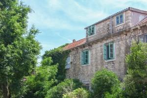 Hiša Otok Brač, Milna 167835