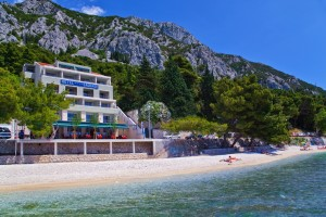 Hotel Saudade Dalmatien