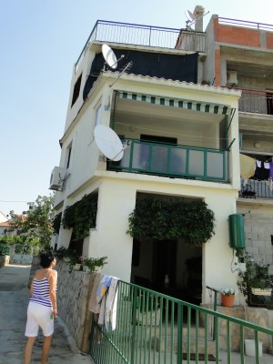 Kuća Rogoznica 168429 Dalmacija