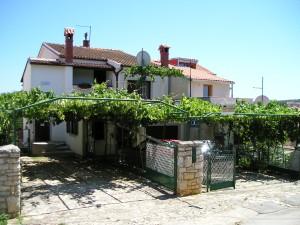 ház Banjole 168660 Isztria