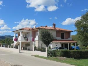 Dom Pazin, Podpican 168786 Istria