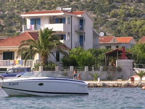 Ferienhaus Trogir, Poljica, Marina 168927 Dalmatien