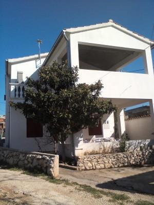 ház Tribunj 168987 Dalmácia