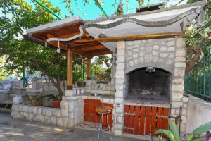 Haus Trogir 169368 Dalmatien