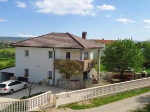 Haus Stinjan 169713 Istrien
