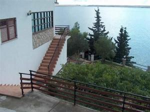 Hus Starigrad-Paklenica, Tribanj 169959 Dalmatien