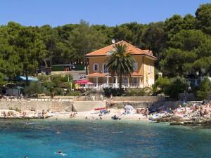 Hotel Villa Kredo