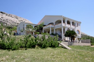 house Pag island, Metajna 170583