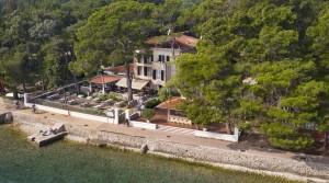 Szálloda Villa Diana