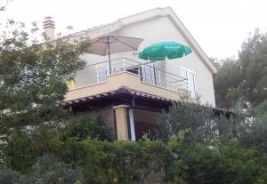 Hiša Otok Brač, Milna 170967