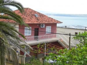 ház Posedarje 170979 Dalmácia