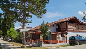 ház Privlaka, Sabunike 171015 Dalmácia