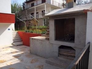 ház Novigrad Dalmácia, Karin 171327 Dalmácia