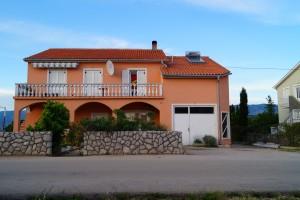 house Krk island, Omisalj 171657