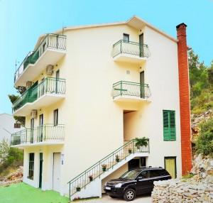 ház Drvenik (Makarska) 172086 Dalmácia