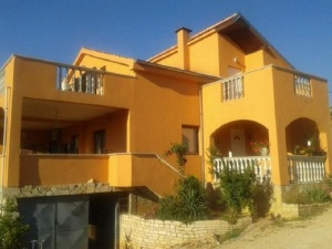 ház Novigrad Dalmácia, Karin 172128 Dalmácia