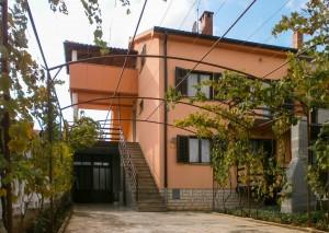 house Fazana, Valbandon 173547 Istria