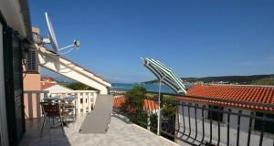 Haus Trogir 173727 Dalmatien