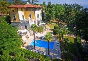 hotel Villa Astra Kvarner