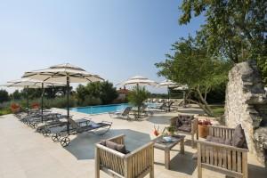 Hotel San Rocco Istria