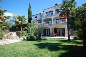 Holiday home Krk island, Njivice 173982
