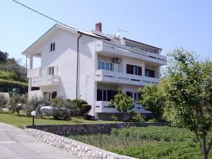 Casa Isola di Rab, Sup Draga 174186