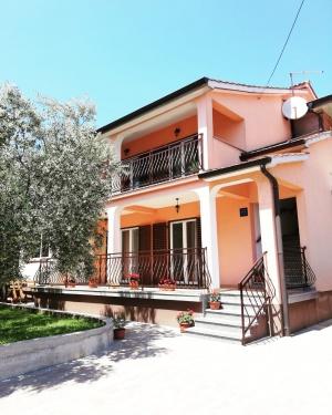 Dům Rovinj 174447 Istrie