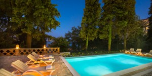 Hotel Remisens Villa Atlanta Kvarner Bucht
