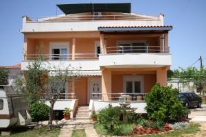 Haus Zadar, Bibinje 177177 Dalmatien