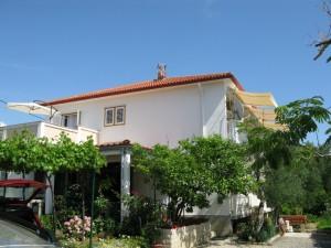 Ferienhaus Insel Rab, Barbat 177702