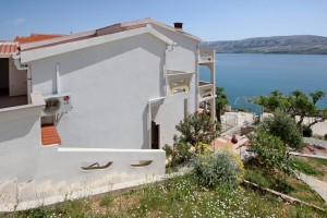 Holiday home Pag Island, Novalja, Zubovici 178953