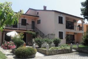 house Fazana, Barbariga 179046 Istria