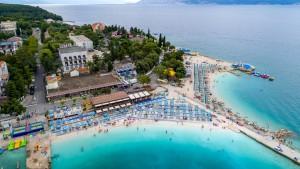 Hotel Slaven Kvarner Baai