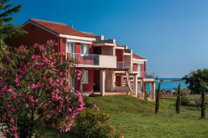 Holiday resort Sol Katoro For Plava Laguna Istria