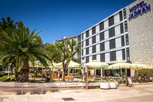 Hotel Jadran Dalmatia