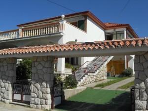 kuća za odmor Jadranovo 179334 Kvarner