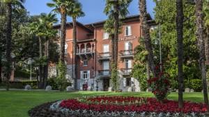 Hotel Amadria Park Hotel Sveti Jakov Kvarner Bucht