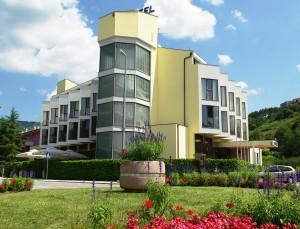 hotel Fontana Istra