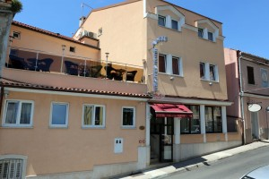 hotel Galija Istra