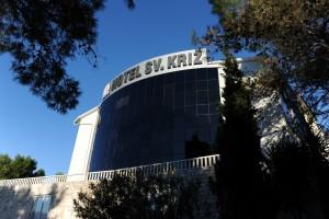 Hotel Sveti Kriz Dalmatia